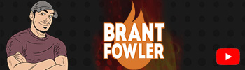 Brant Fowler on YouTube