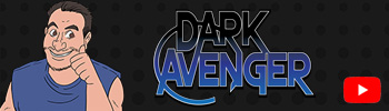 Dark Avenger C86 on YouTube