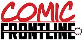 Comic Frontline