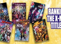 Hickman Era X-Men Titles Ranked! | Topic Time