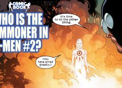 Who is the Summoner in X-Men #2? | Comic Book Weekly