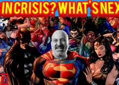 What's Next for DC After Dan Didio's Departure? – Comic Book Weekly