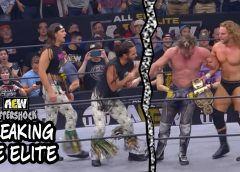 Breaking the Elite | AEW Aftershock