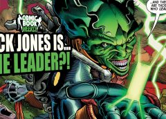 Rick Jones is… The Leader in Immortal Hulk?! | Comic Book Weekly