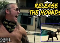 Release the Hounds! | AEW Aftershock
