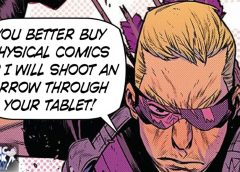 Marvel Explores Digital Firsts | Comic Book Weekly