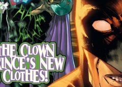 The Joker Gets a New Costume in Joker War   Comic Book Weekly