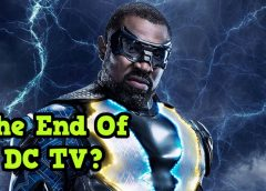 The End of DC TV? | Comic Book Weekly