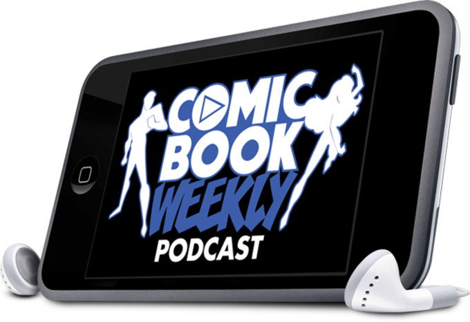 Comic Book Weekly
