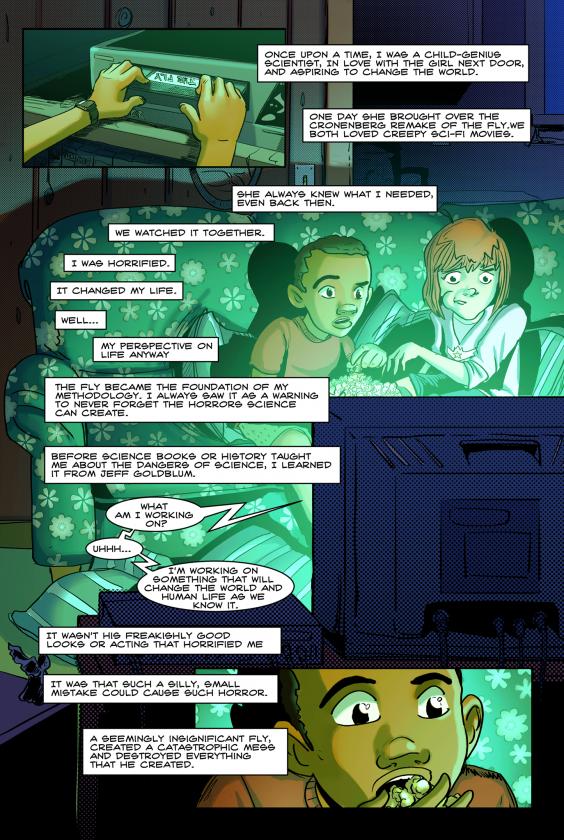 Flyrap Page 3