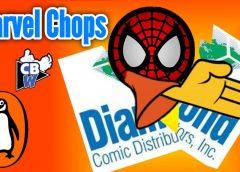 Marvel Leaves Diamond for Penguin Random House   Comic Book Weekly