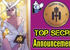 Hellfire Gala's Top Secret Announcement?! | Comic Book Weekly