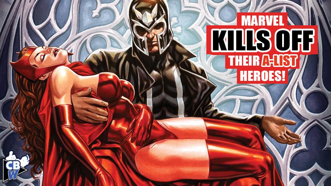 Marvel Kills