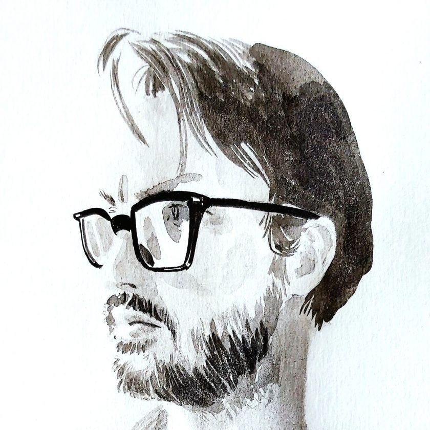 Russell Mark Olson