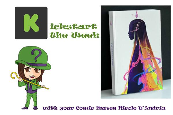 Kickstart the Week Twisting Time Anthology
