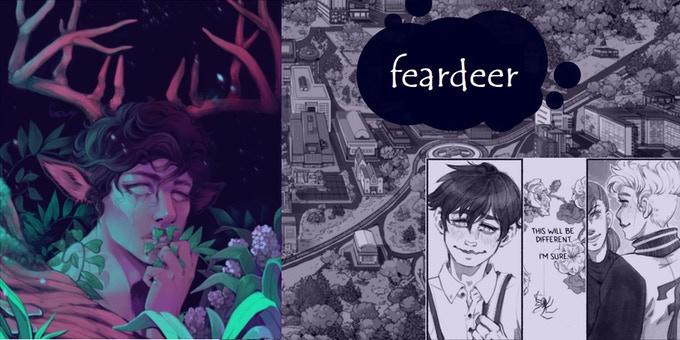 feardeer
