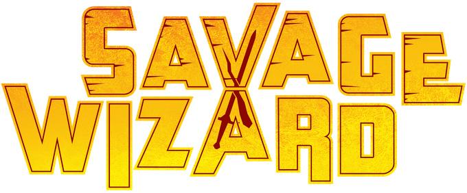 Savage Wizard Logo